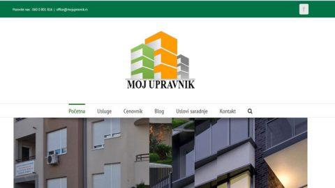 Upravljanje zgradama