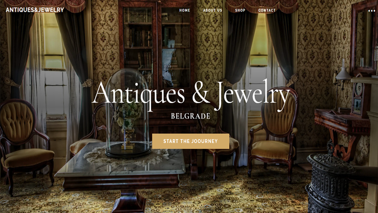 antique&jewelry