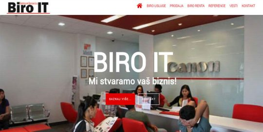 BiroIT Solutions and Services