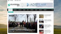 Vojvodjanski informativni portal - VojvodinaINFO