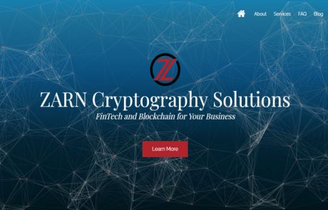 ZARN Cryptography Solutions