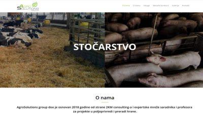 AgroSolution IPARD Fondovi i konsultacije