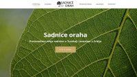 Sadnnice Oraha