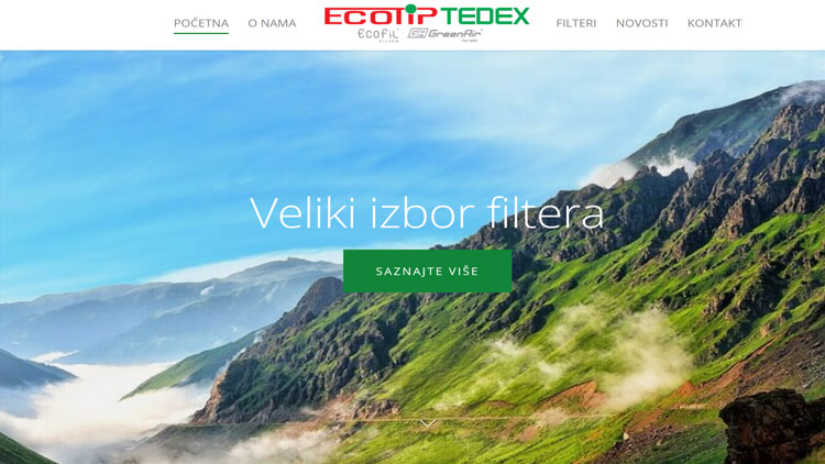 ecotip tedex